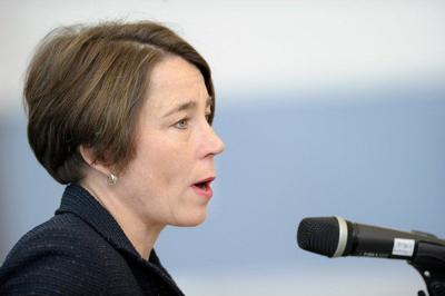 Healey worried about insufficient Pilgrim decommissioning money
