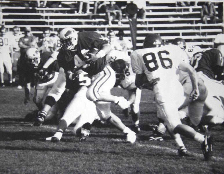 Fantastic Five: The top five football players of all time at St. John's Prep