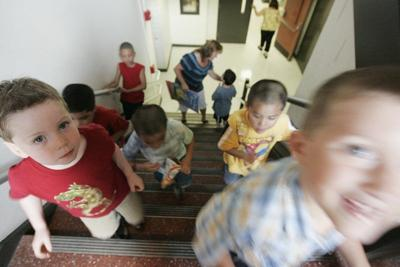 Column: Questions, answers on Salem kindergarten registration