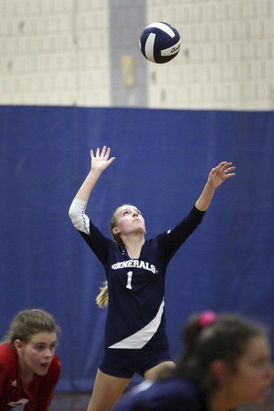 North Shore high school volleyball preview Can anyone slow down Danvers?