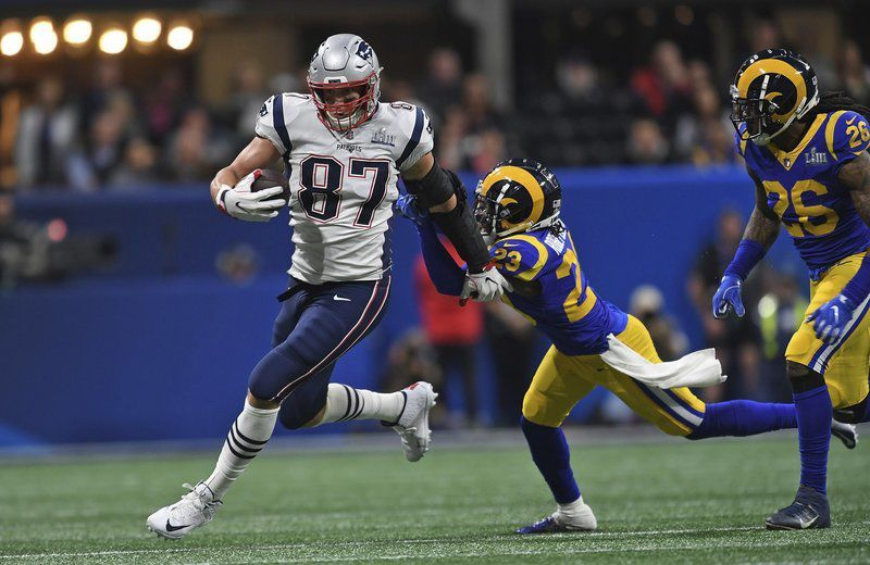 Defensive dominance leads Patriots to sixth Super Bowl championship ... c04948a88