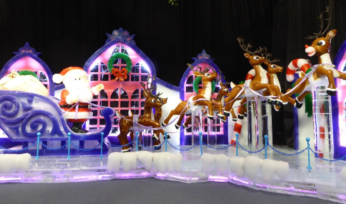 Slideshow Holidays In Nashville Salemnews Com
