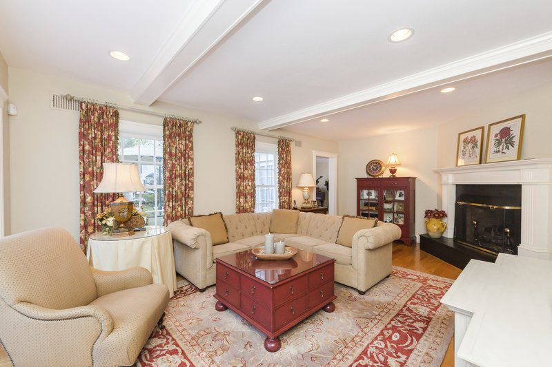 Centerville colonial brings grace and elegance to Beverly