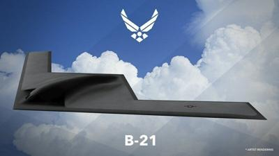 Aging B-52 bomber fits in US strategic plan; Stealth B-2 to be phased out