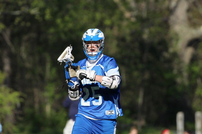 Jean DePlacido column: Ballin, Gabay wrap up successful lacrosse careers at Waring