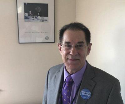 Kerble'grateful' to lead Peabody schools in the interim