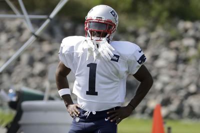 What direction do Patriots take with Brown now?