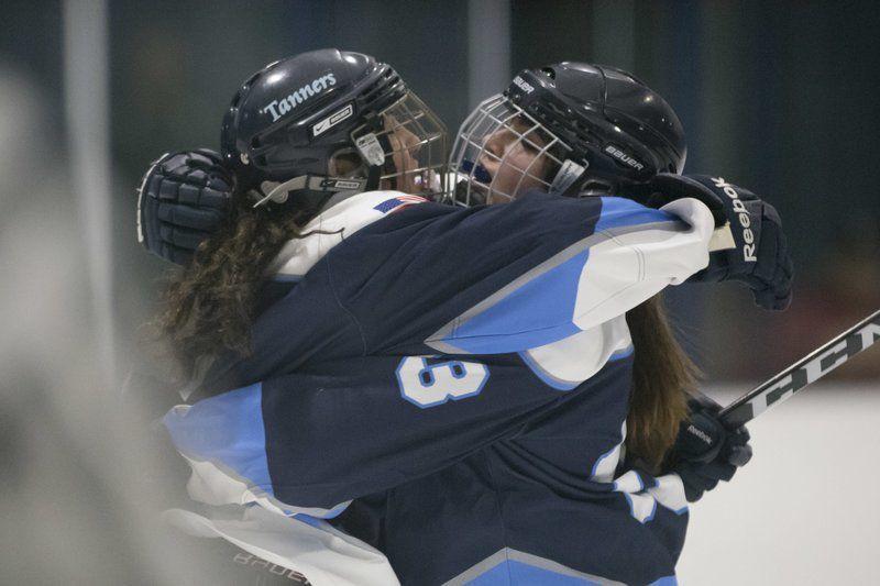 With established identity, Peabody girls hockey looks to build on landmark season