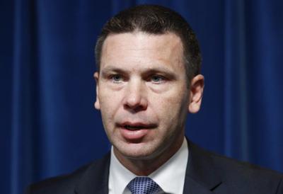 McAleenan, acting Homeland Security secretary, stepping down