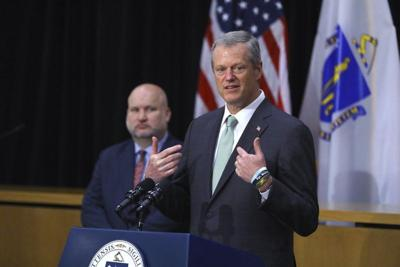 Baker: School aid answers coming in 30 days