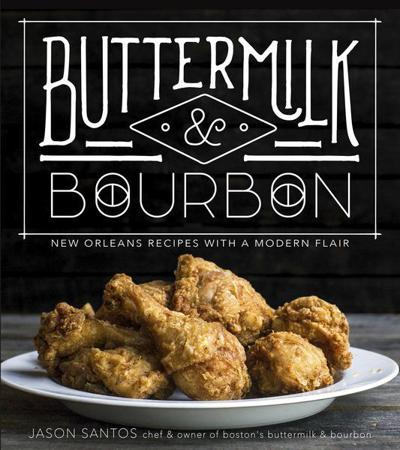 Boston chef shares his 'epic' buttermilk ranch dressing