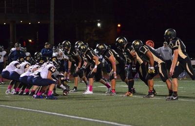 Bishop Fenwick, St. Mary's ready to renew Thanksgiving rivalry
