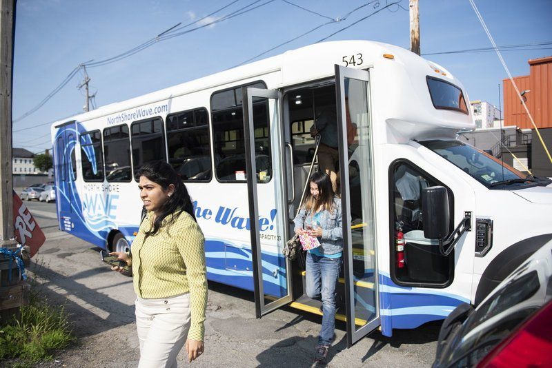 New shuttle service hoping for more passengers