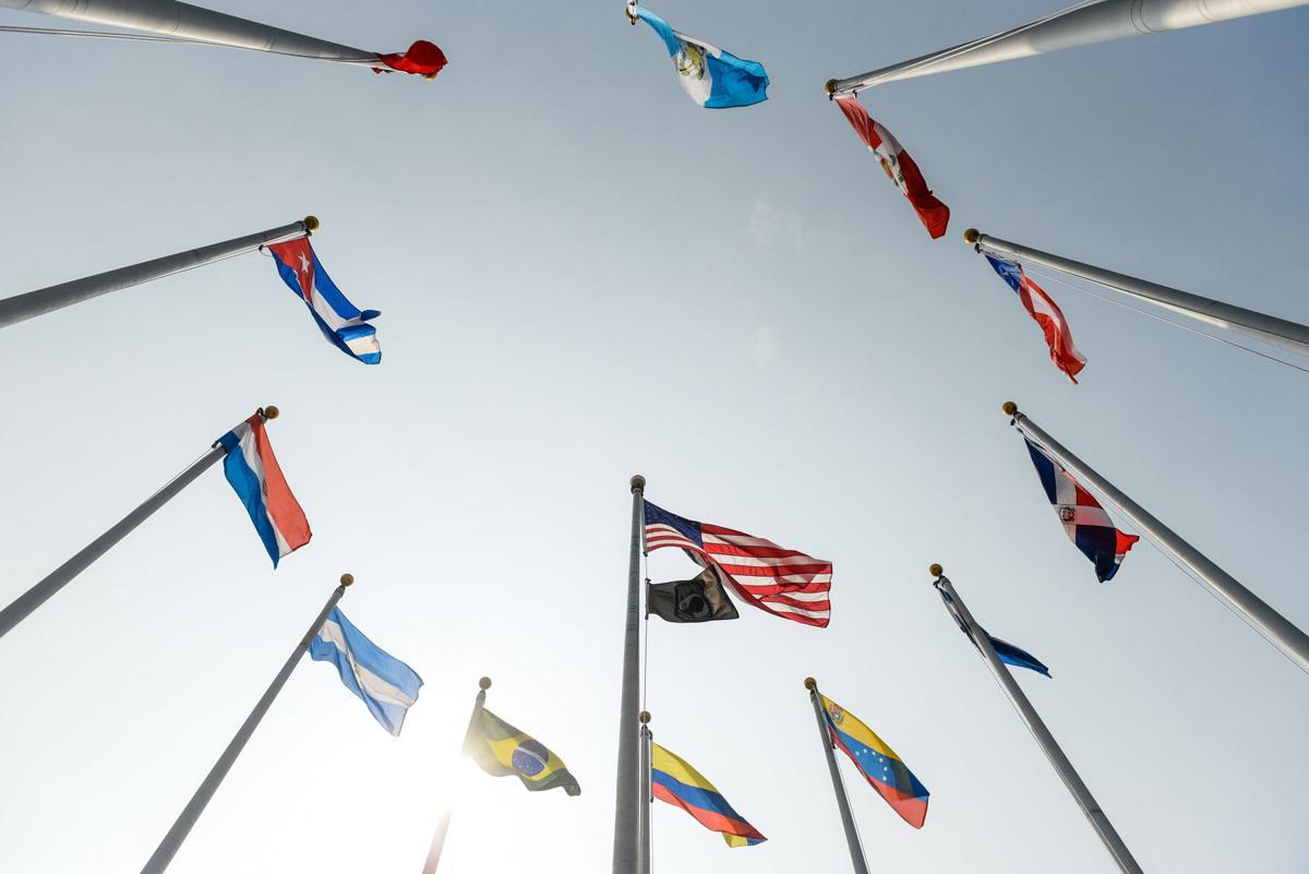 National Hispanic Heritage Month in Salem