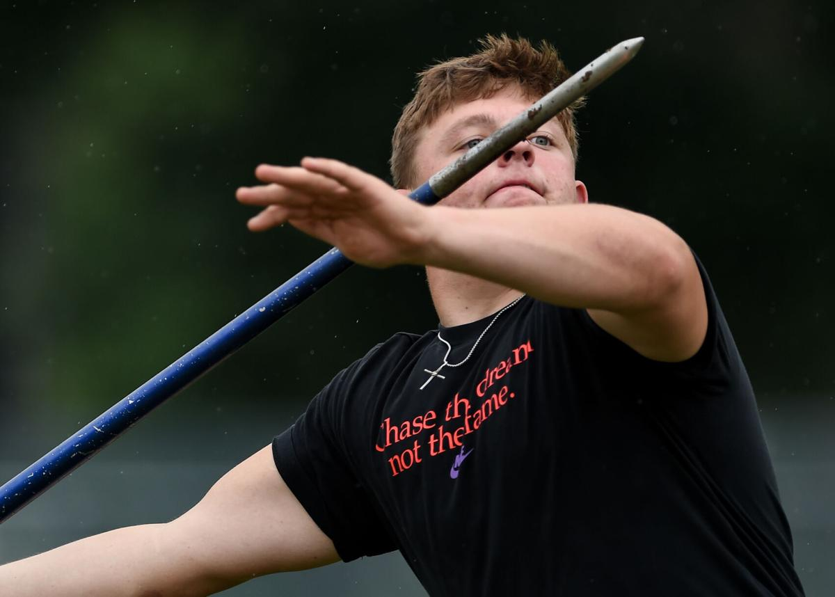 Northeastern Conference year-end boys and girls track meet for SNEWS and GDT