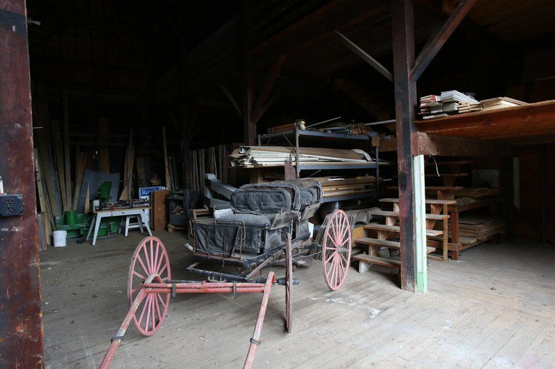 Group pitches in to planhay barnrebirth