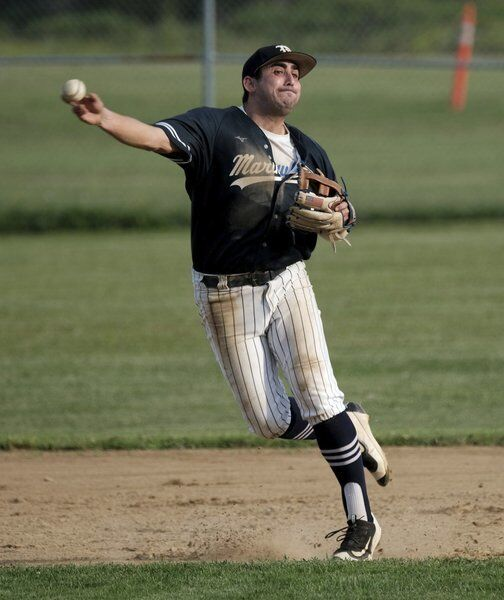 Mariners win ITL crown on Tucker complete game shutout