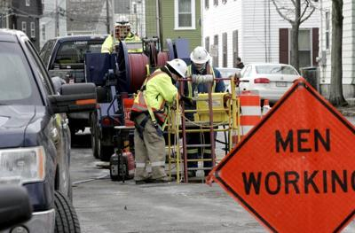 Salem cable project nears final phase