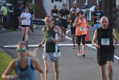 Rocha, Horgan take top honors at 52nd annual Beverly Homecoming Road Race
