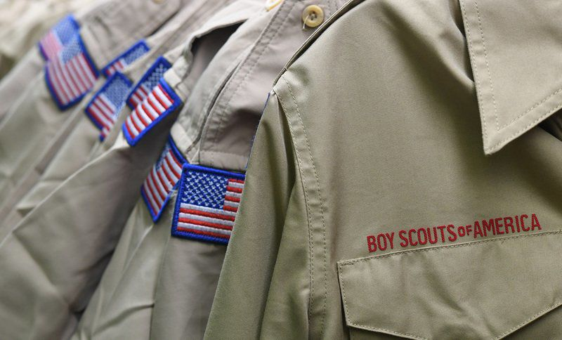 Boy Scout councils under pressure to share sex abuse costs