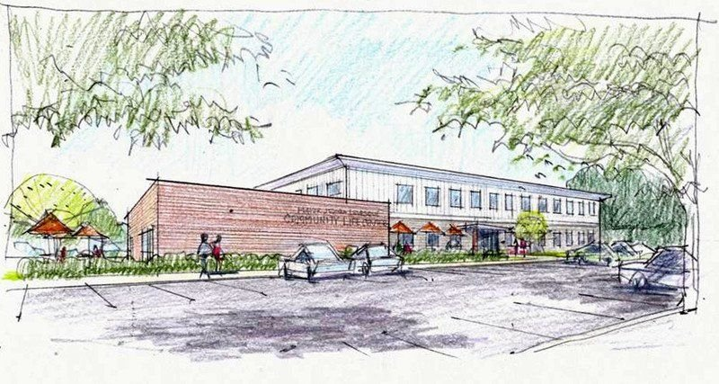 Salem to create new Community Life Center