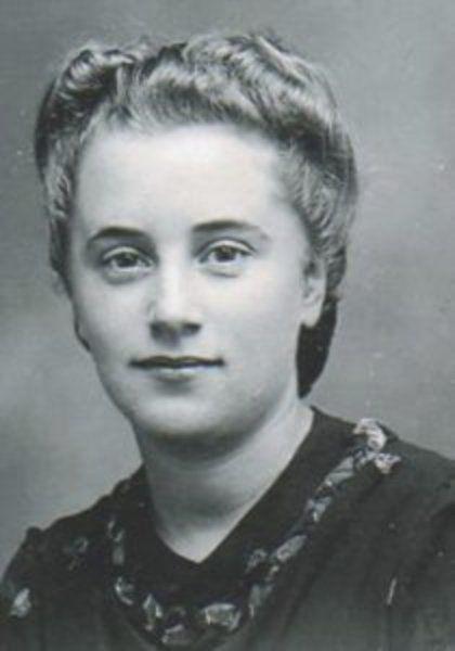 Jewish woman to recall spying on Nazis