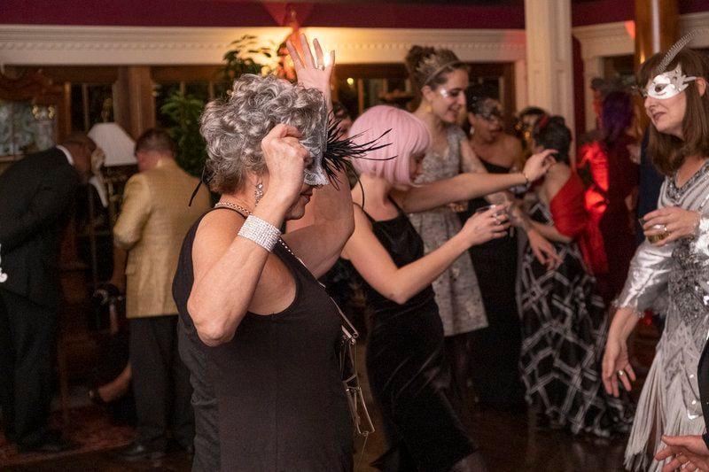 Montserrat's Beaux Arts Ball raises money for scholarships