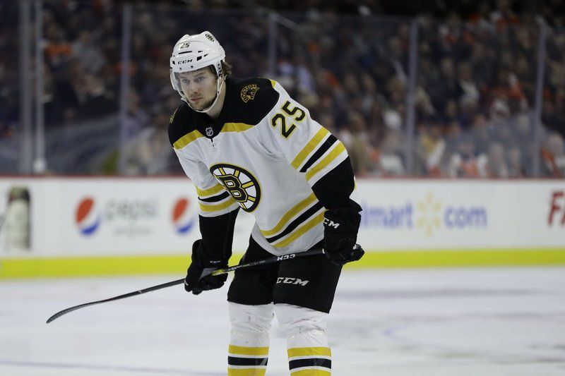 Phil Stacey column: Bruins can learn a thing or two about the Stanley Cup fromtheir own veterans
