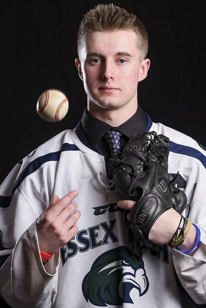 2019 Salem News Student-Athlete nominee: Christopher Masta, Essex Tech