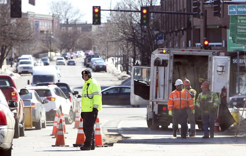 National Grid cable project gets underway in Salem | Local ...