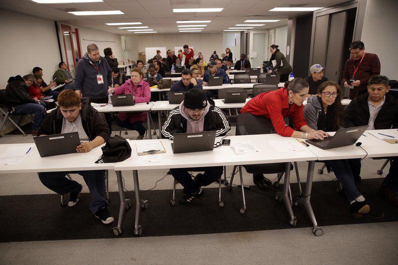 Coronavirus layoffs spark massive surge in jobless claims