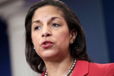 Column: Rice falls short on diplomacy | Opinion | salemnews com