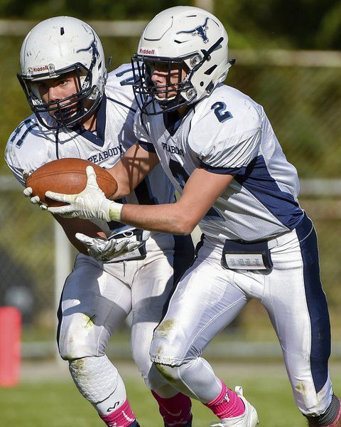Phil Stacey column: 2019 high school football schedule finds some new faces in new places