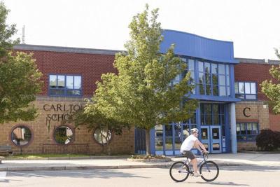 Bentley School looks to copy Carlton's success