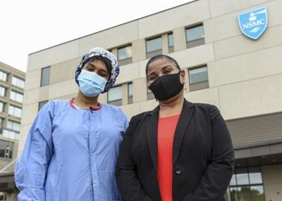 Hospital partnership with college elevates employees
