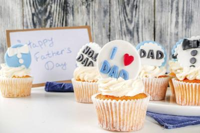 Treat Dad to a special day he'll enjoy