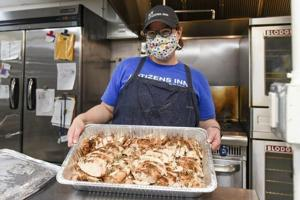 Organizers, charities tackle hike in requests for Thanksgiving meals