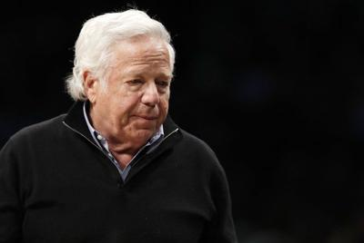Kraft trial delayed while video ruling appealed