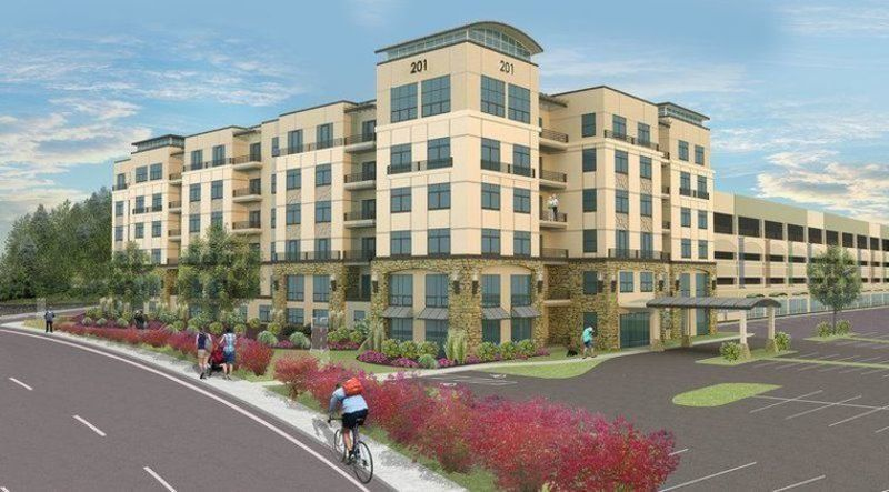 Mings To Build 73 Condos In Beverly