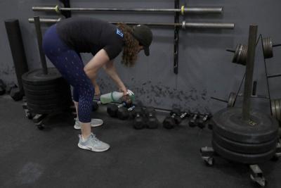 Backlash over George Floyd tweet forces out CrossFit founder
