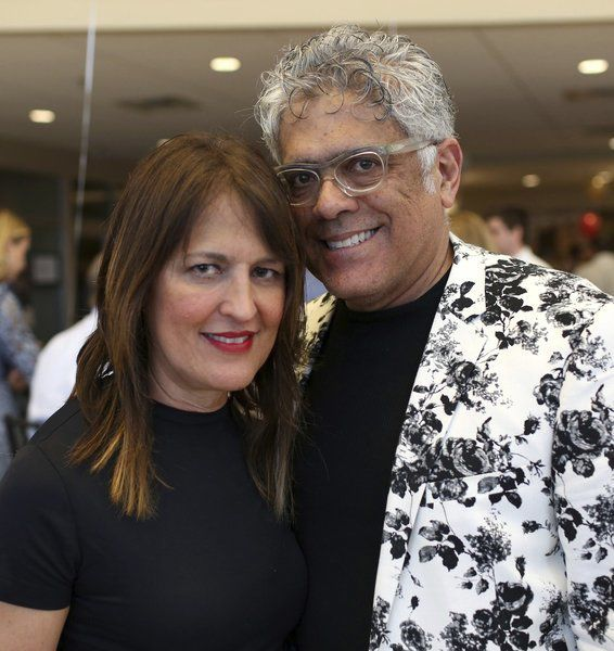 Gatherings: Gourmet Gala Benefits Cancer Walk