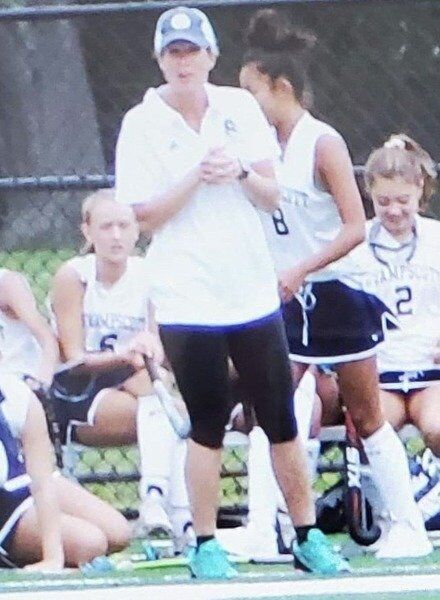 Summer Sessions with ... Swampscott field hockey coach Courtney Russo