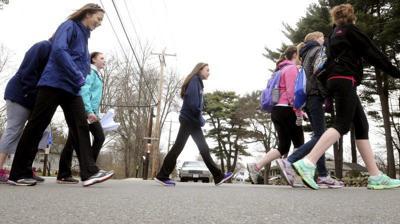 Good Friday Walk celebrates 40th year