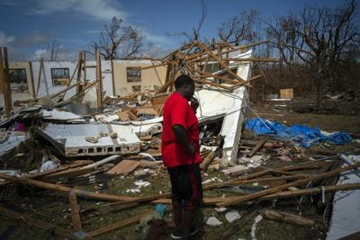 Column: Bahamians in need should be allowed to seek refuge in Florida until they can rebuild