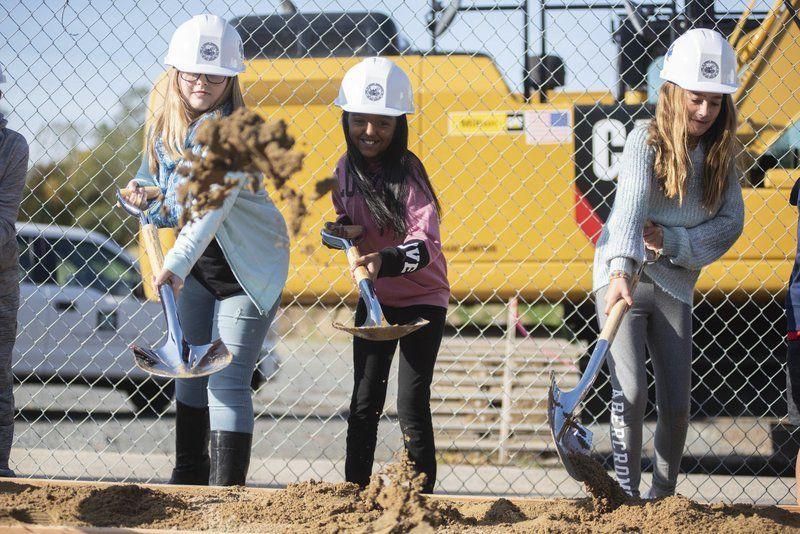 New school to reflect 'new Danvers'