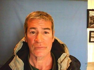 Salisbury sex offender heads to prison for failing to register