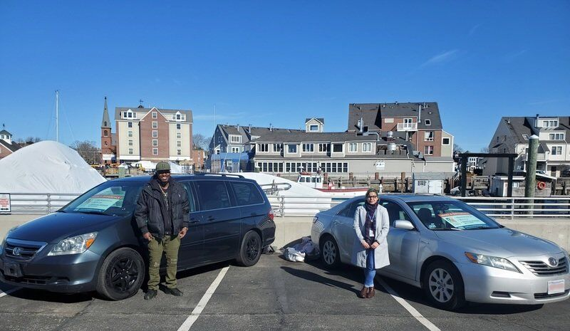 Partnership seeks to provide affordable vehicles to those in need