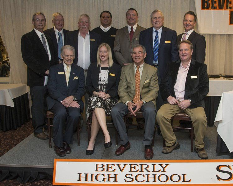 BEST OF THE BEST: Beverly High inducts 14th Hall of Fame class