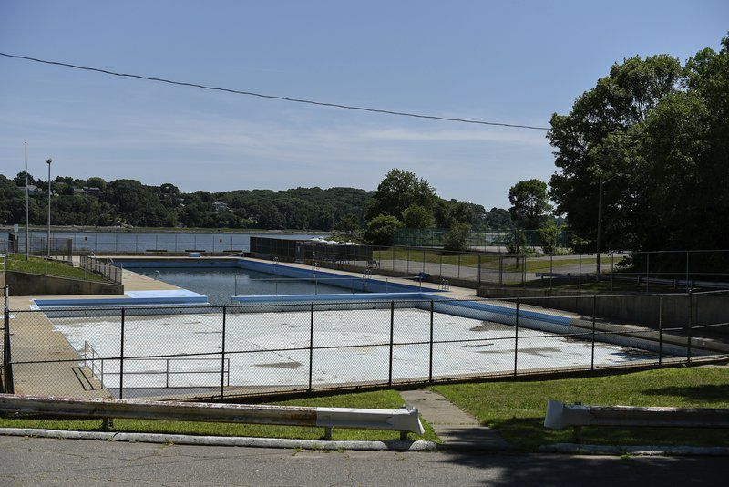 Salem Targets 2020 For Pool Reopening Local News Salemnews Com