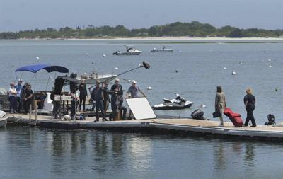 German TV company back on Cape Ann for two movies